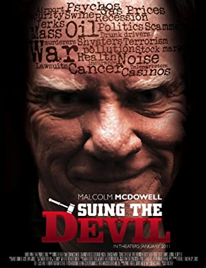 Movie Suing the Devil (2011)