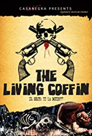 The Living Coffin(1959) Poster - Movie Forum, Cast, Reviews