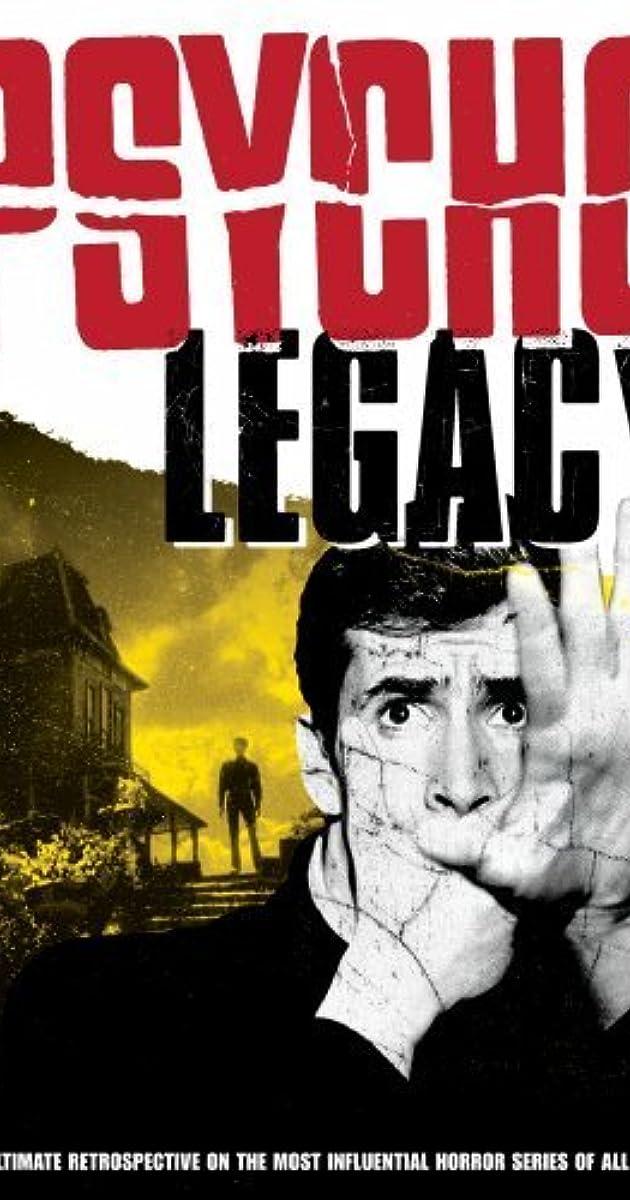 The Psycho Legacy (Video 2010) - IMDb