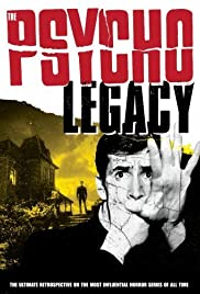 The Psycho Legacy (2010) Poster - Movie Forum, Cast, Reviews