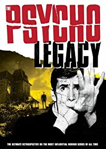 Movies mobile free download The Psycho Legacy [BRRip] [SATRip] by