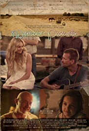 Watercolor Postcards (2013) Poster - Movie Forum, Cast, Reviews