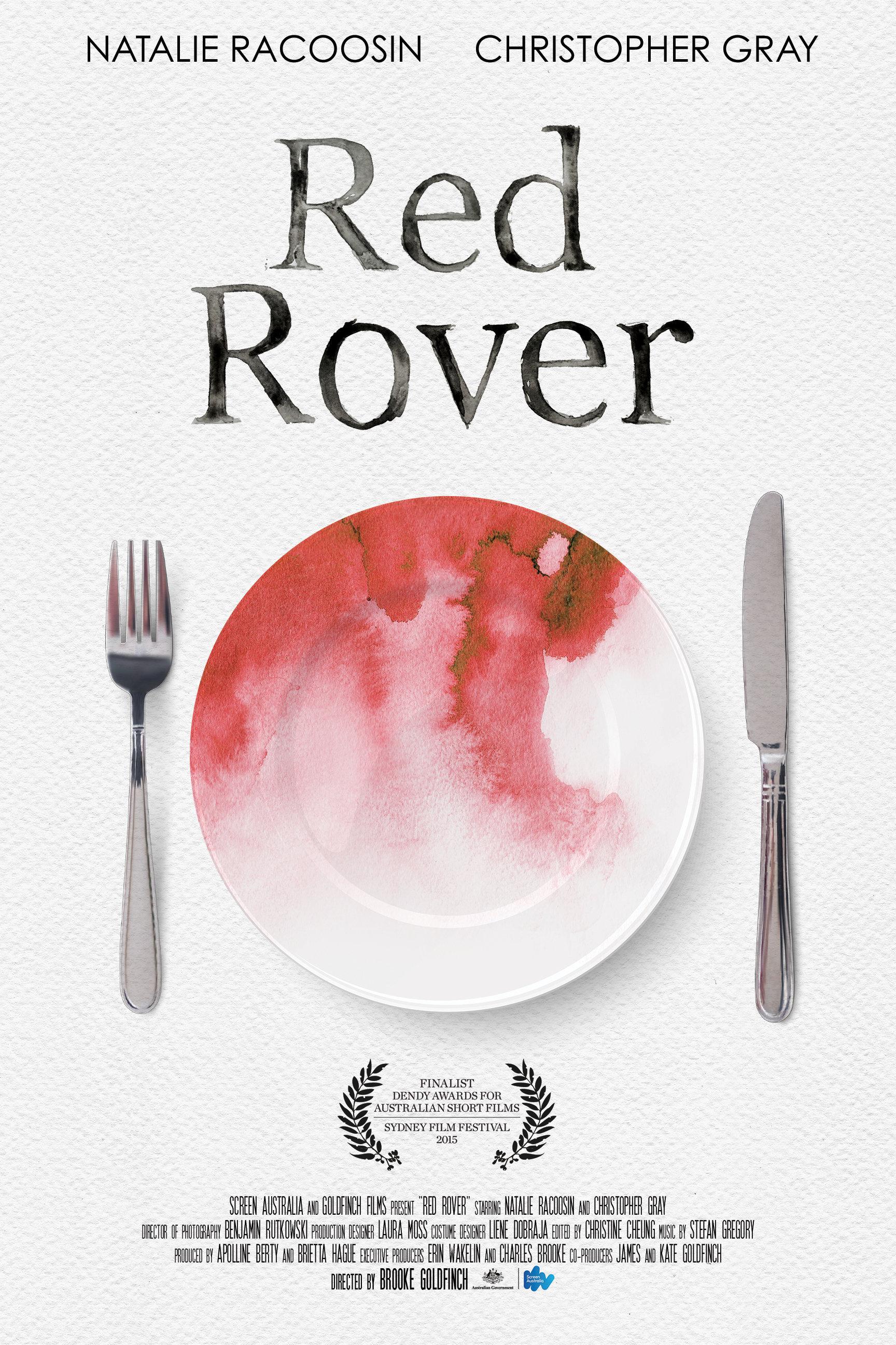 Red Rover (2015) - IMDb