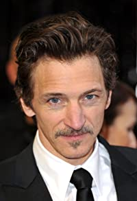 Primary photo for John Hawkes