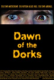 Dawn of the Dorks Poster