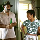 Vanessa Bell Calloway and Steve Harvey in Love Don't Cost a Thing (2003)