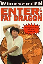 Primary image for Enter the Fat Dragon