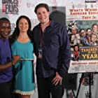 Teacher of the Year cast and director Dance With Films 17
