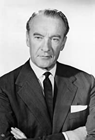 Primary photo for George Sanders