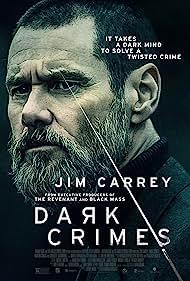 Jim Carrey in True Crimes (2016)