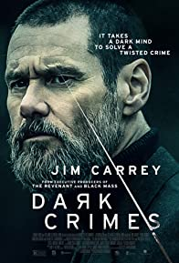 Primary photo for Dark Crimes