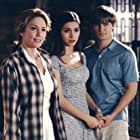 Diane Lane, Giulia Louise Steigerwalt, and Pawel Szajda in Under the Tuscan Sun (2003)
