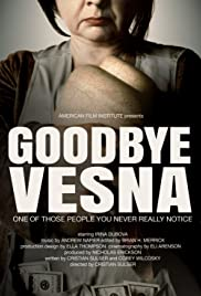 Goodbye Vesna Poster