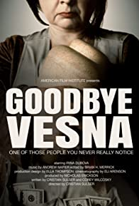 Primary photo for Goodbye Vesna