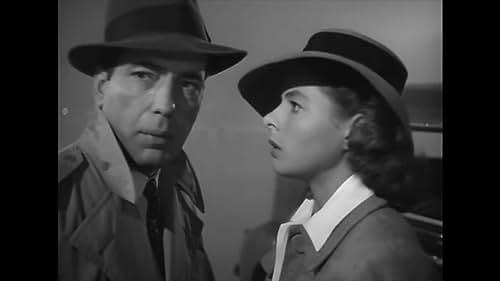 Dates in Movie & TV History: Dec. 2, 1941 - Ilsa Lund Walks In