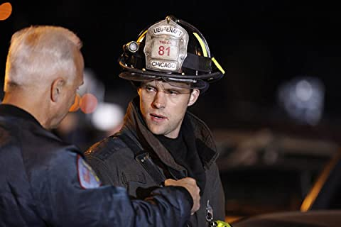 Chicago Fire 1×06 – Dos familias