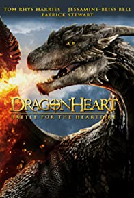 Primary photo for Dragonheart: Battle for the Heartfire