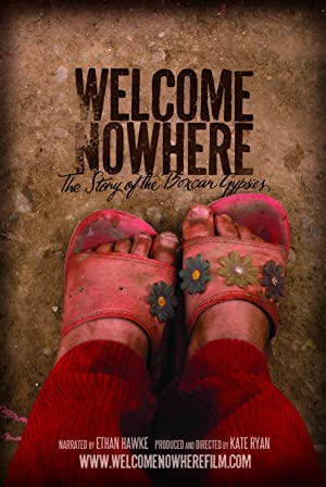 Where to stream Welcome Nowhere