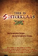 This is Sinterklaas