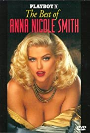 Playboy Video Centerfold: Playmate of the Year Anna Nicole Smith Poster