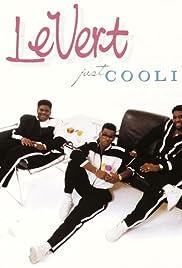 LeVert: Just Coolin' Poster