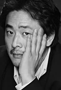 Primary photo for Chan-wook Park