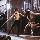 Bruce Lee and Lee In in Enter the Dragon (1973)