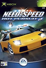 Need for Speed: Hot Pursuit 2(2002) Poster - Movie Forum, Cast, Reviews