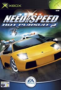 Primary photo for Need for Speed: Hot Pursuit 2