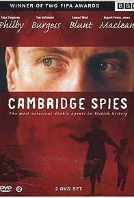 Primary photo for Cambridge Spies