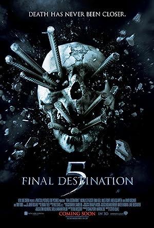 Final Destination 5 (2011) โกงตายสุดขีด