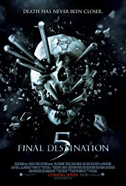 Final Destination 5 (2011) full movie watch online thumbnail