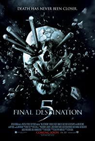 Primary photo for Final Destination 5