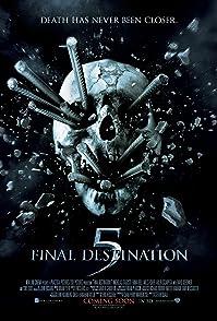 Final Destinationโกงความตาย