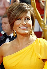 Primary photo for Mariska Hargitay