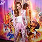 Isla Fisher at an event for The Beach Bum (2019)