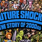 Future Shock in Future Shock! The Story of 2000AD (2014)