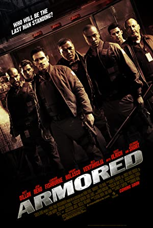 Permalink to Movie Armored (2009)