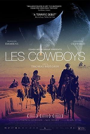 Where to stream Les Cowboys