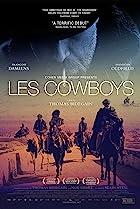 Les Cowboys (2015) Poster