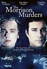 The Morrison Murders: Based on a True Story Poster
