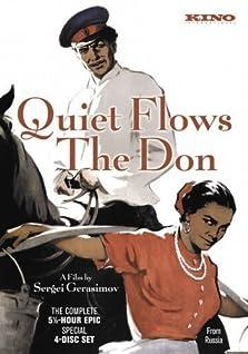 Quiet Flows the Don (1957)