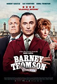 The Legend of Barney Thomson (2016) 720p