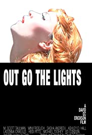 Out Go the Lights Poster