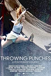 Throwing Punches Poster