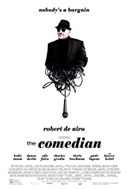 The Comedian (2016) 1080p
