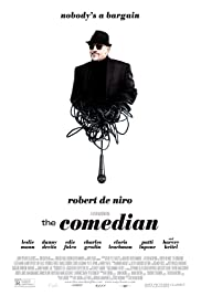 Download The Comedian (2017) Movie
