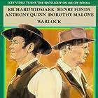 Henry Fonda and Richard Widmark in Warlock (1959)