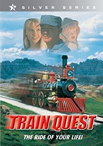 Movie phone Train Quest [420p]