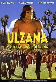 Ulzana Poster